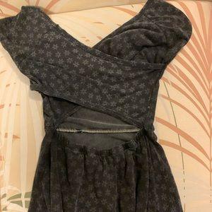 BRANDY MELVILLE BETHANY DRESS